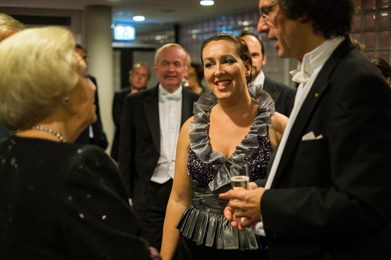 Koningin Beatrix/Jos Vermunt